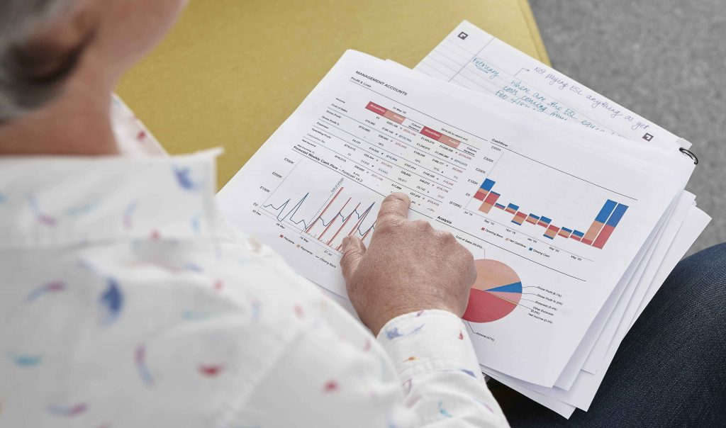 Better business budgeting
