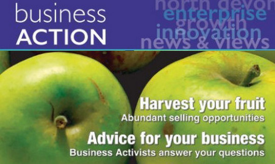 Practical advice for micro businesses